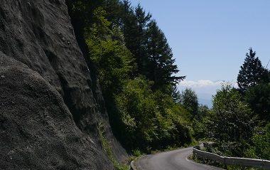 【10/31まで】宮田高原への林道の通行可能期間を延長します!