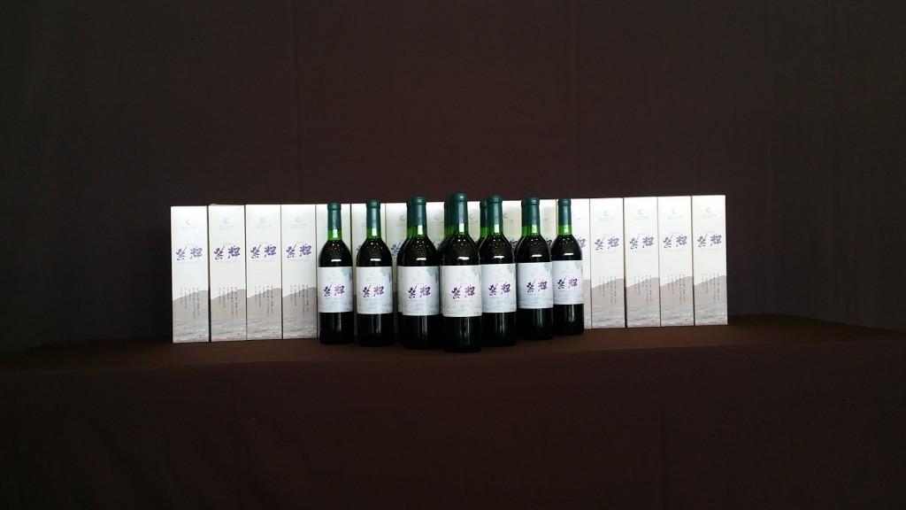 【2015ワインまつり情報】12/12(土)にワインまつりを開催します!