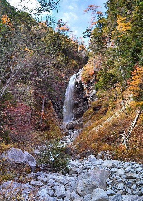 伊勢滝ウォーキングが開催されました