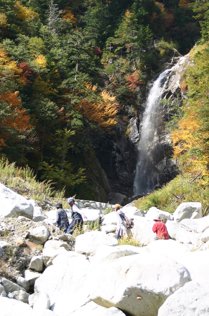 【参加者募集】10/25(土)伊勢滝ウォーキングイベントを開催します!