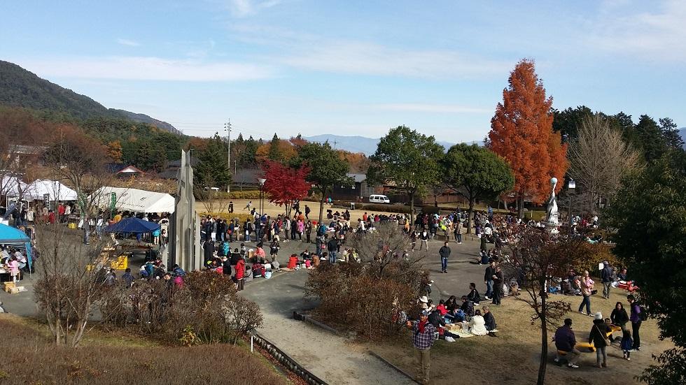 【リンゴオーナー収穫祭PART1】が開催されました!