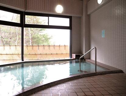 【こまゆき荘】ふろの日(26日)はみかん風呂で温まりませんか♪