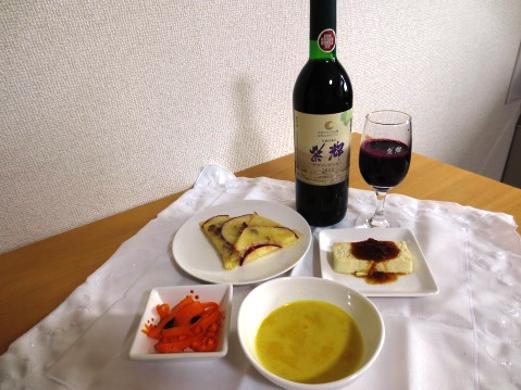 【12/26】銀座NAGANOで信州みやだワイン紫輝のイベントが開催されます