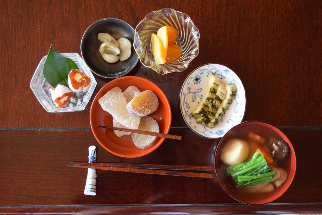 宮田村がNHK・Eテレ「きょうの料理」で特集されます!