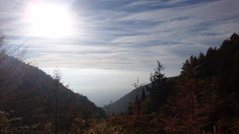 伊勢滝ウォーキング無事開催されました♪&宮田高原は紅葉真っ盛り♪