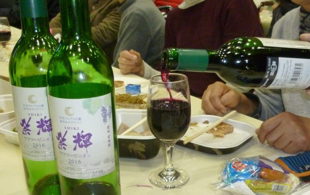 【開催中】ワインで乾杯月間☆