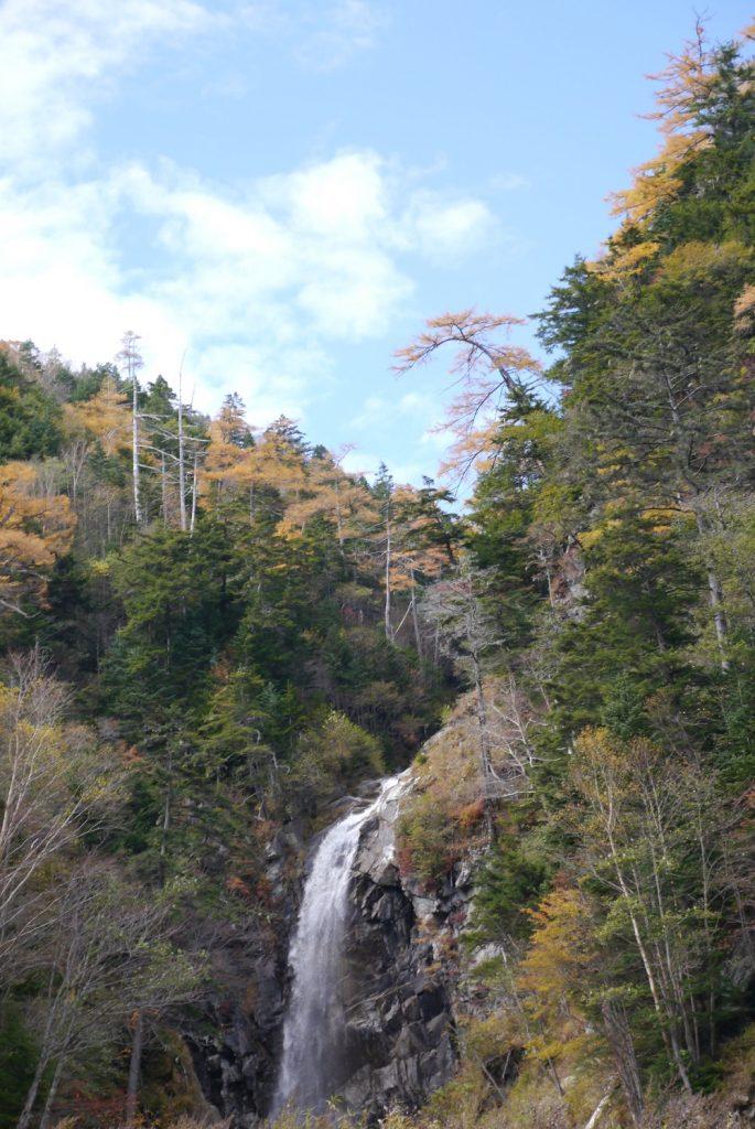 10/26開催 伊勢滝ウォーキング